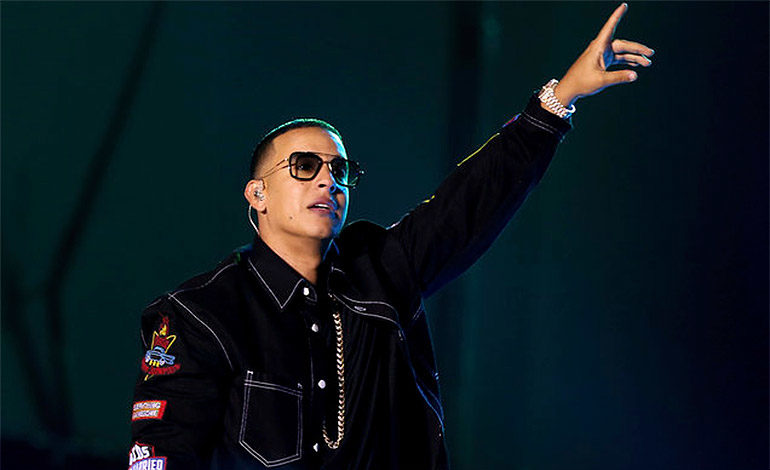 Daddy Yankee recibirá el Premio Icono musical durante la ceremonia de los Latin American Music Awards (Latin AMAs).